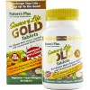 Nature's Plus, Source of Life Gold, The Ultimate Multi-Vitamin Supplem